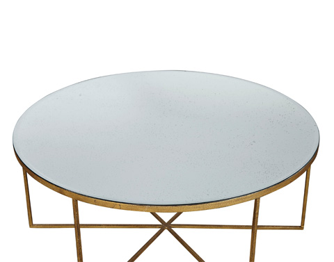 Furniture Classics Limited - Sunbury Coffee Table - 51-035