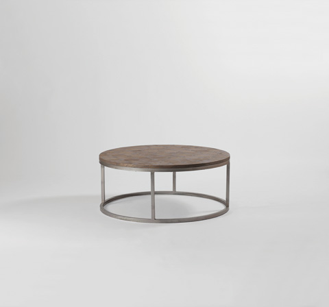 Gabby Home - Colby Coffee Table - SCH-240235