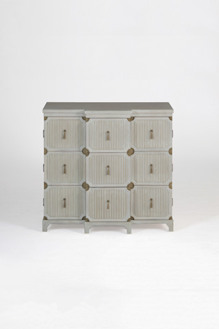 Gabby Home - Alexis Vintage Style Chest - SCH-270150