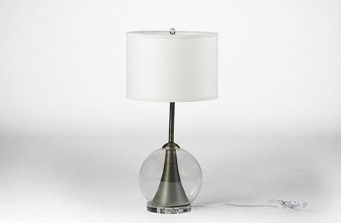 Gabby Home - Whitford Lamp - SCH-290175