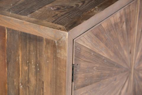 Gabby Home - Rushton Cabinet - SCH-290510