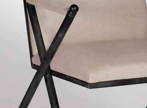 Gabby Home - Martel Chair - SCH-567