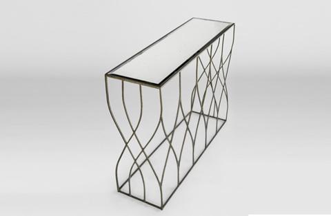 Gabby Home - Easton Console Table - SCH-151560