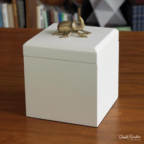 Global Views - Beetle Box - D8.80125