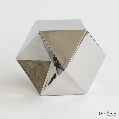 Global Views - Diamond Cube Object - D9.90001