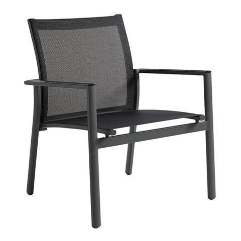 Gloster - Azore Stacking Lounge Chair - 475