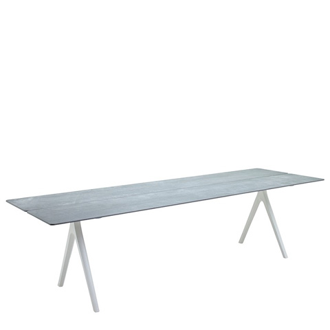 Gloster - Split Large Dining Table - 8151