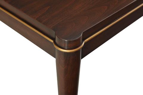 Chaddock - Pinciana End Table - 1004-42