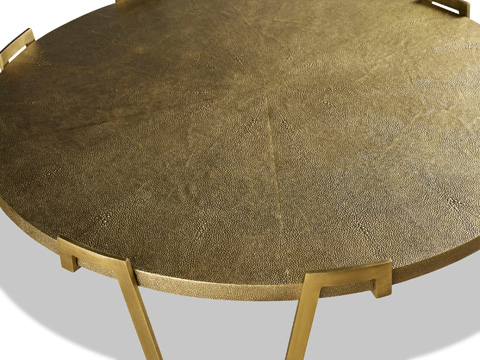 Chaddock - Tulare Cocktail Table - 1040-40
