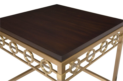 Chaddock - Buzz End Table - 1319-42
