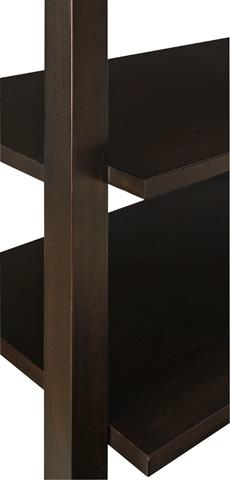 Chaddock - Top Notch Wood Etagere - 1492-49