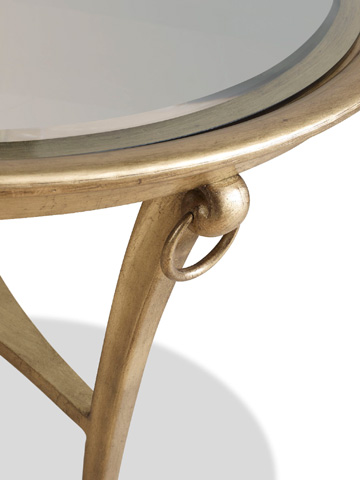 Chaddock - Royale Cocktail Table - 930-40