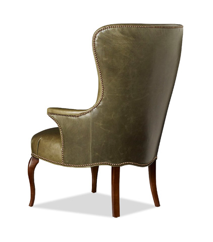 Chaddock - Fowler Leather Chair - L-1164-1