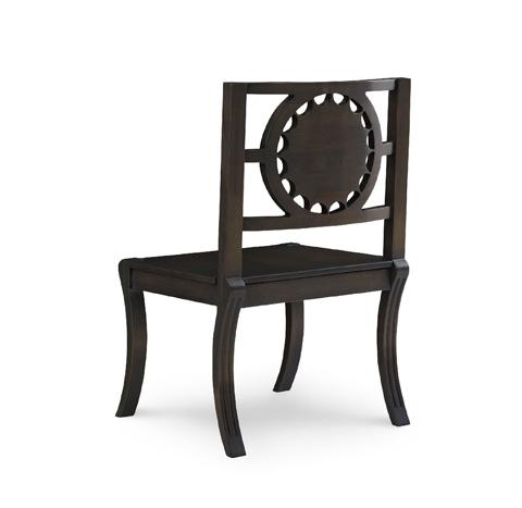 Chaddock - Georgia Hall Chair - MM1456-26