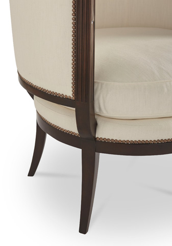 Chaddock - William Library Chair - MM1462-30