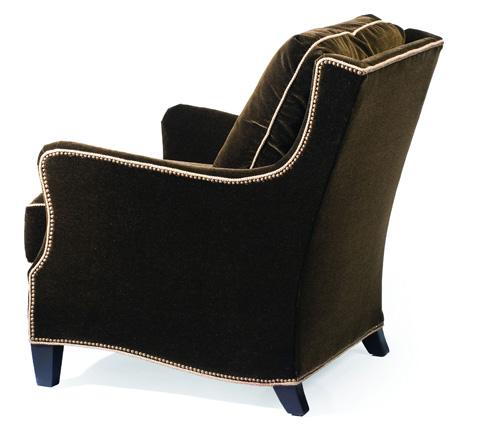 Chaddock - Riviera Chair - U0561-1