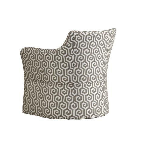Chaddock - Tiffany Swivel Chair with Tight Base - U0776-1