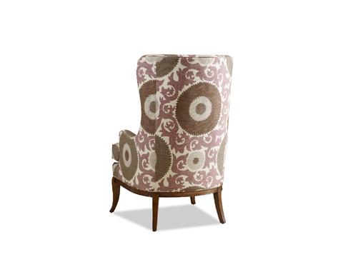 Chaddock - Sherman Wing Chair - U1033-1