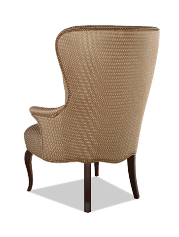 Chaddock - Fowler Chair - U1164-1