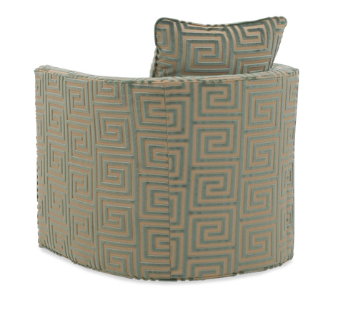 Chaddock - Chandler Swivel Chair - U1330-1
