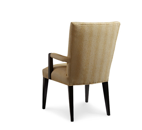 Chaddock - Caf? Centro Arm Chair - Z-1426-27