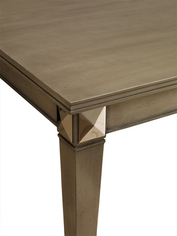 Chaddock - Pharaoh Dining Table - 1515-20