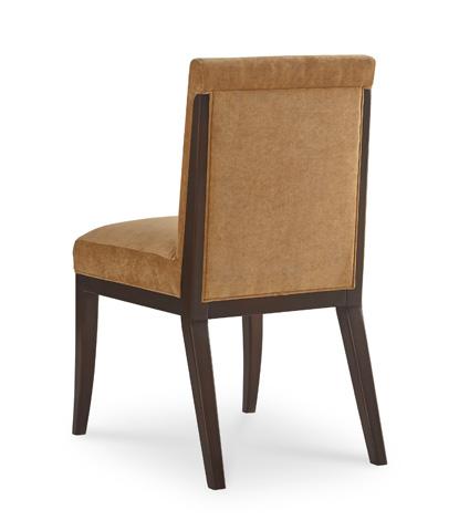 Chaddock - Capri Side Chair - DE1435-26