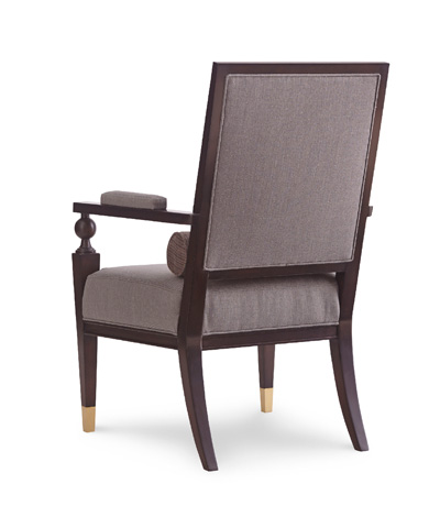 Chaddock - Castaing Arm Chair - MM1491-27A