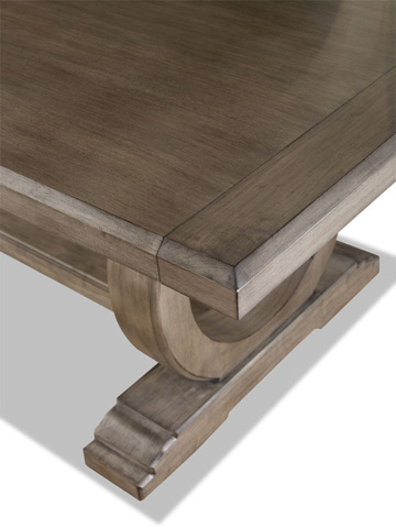 Chaddock - Centre Dining Table - 891-19