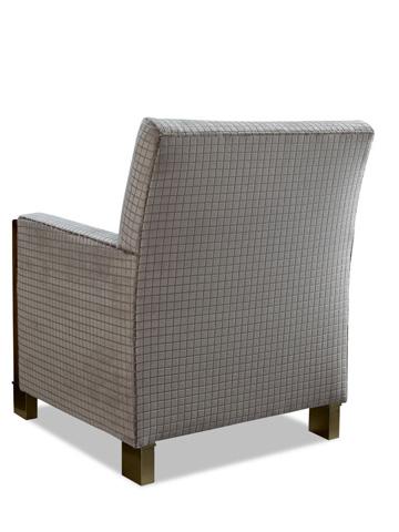 Chaddock - Earnstrey Lounge Chair - DE1542-1