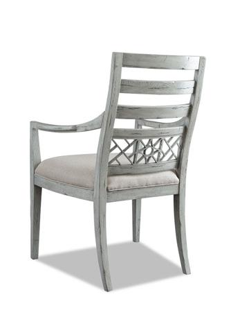 Chaddock - Fulham Arm Chair - GC0389A