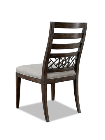 Chaddock - Fulham Side Chair - GC0389S