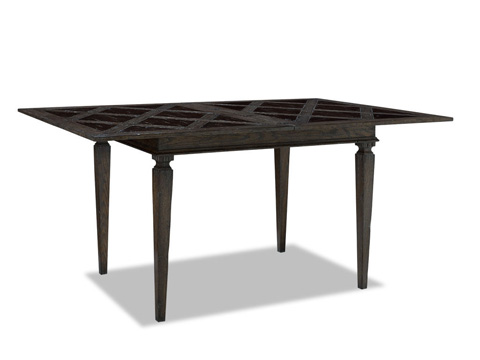 Chaddock - Sloane Swivel Flip Dining Table - GC0825