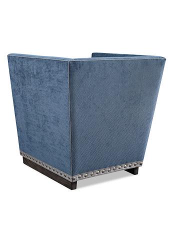 Chaddock - A-List Chair - U1590-1