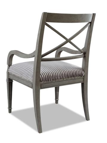 Chaddock - Prince George Arm Chair - Z-1333-27