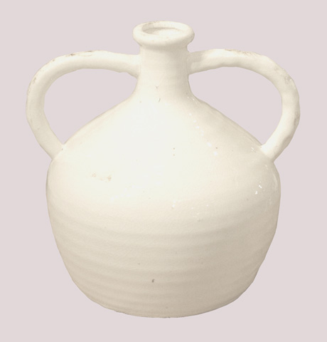 Image of Ingrid Skinny Neck Vase