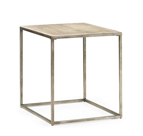 Hammary Furniture - Rectangular End Table - 190-915