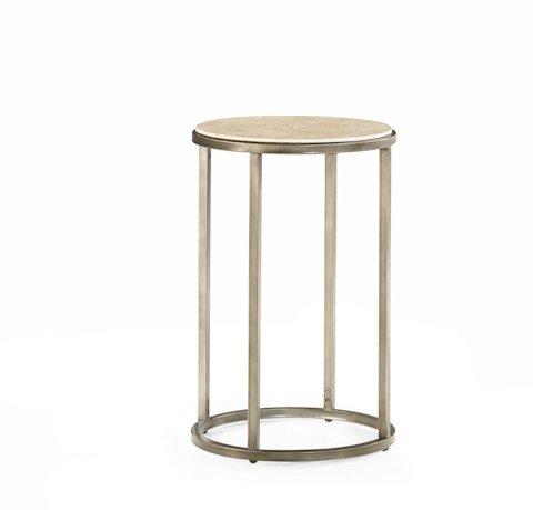 Hammary Furniture - Round End Table - 190-918