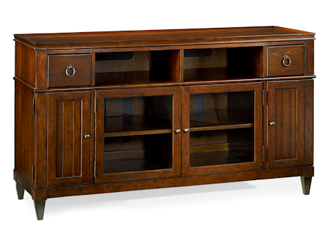 Image of Entertainment Console
