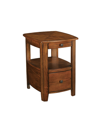 Hammary - Chair Side Table - T2006927-00