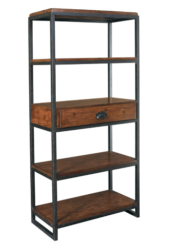 Hammary Furniture - Etagere - T2075282-00