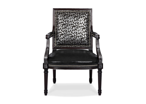 Hancock and Moore - Fowler Chair - 9417