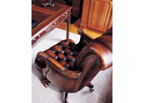 Hancock and Moore - Patriot Swivel-Tilt Office Chair - 1587ST