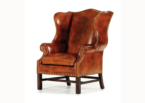 Hancock and Moore - East Bay Chair - 4543