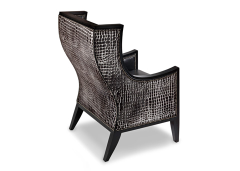 Image of Luxe II Chair