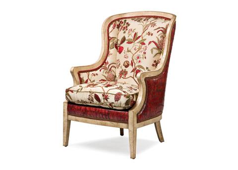 Hancock and Moore - Neko Chair - 5460