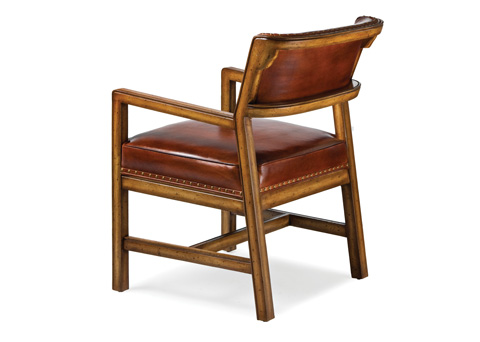 Hancock and Moore - Steele Farm Occasional Chair - 5506