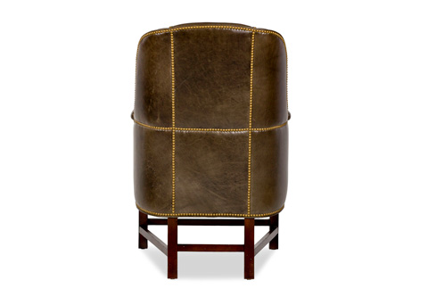 Hancock and Moore - Faulkner Wing Chair - 5560
