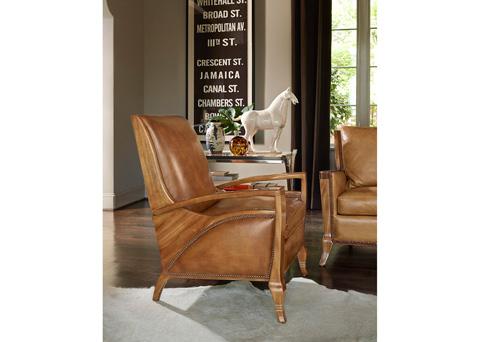 Hancock and Moore - Jameswood Chair - 5843-1