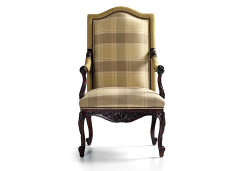 Hancock and Moore - Moore Arm Chair - 9427
